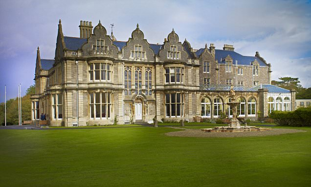 Lord of the manor without the financial responsibility: The irresistible appeals of living