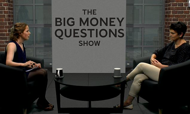 What is GDP? Find out in the Big Money Questions Show