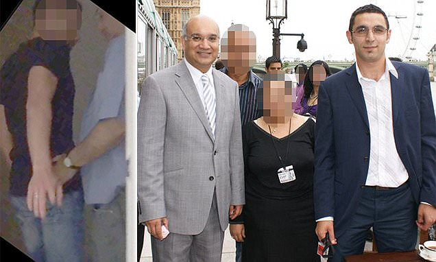 Keith Vaz tapes cast claims he had been drugged during liasons into doubt