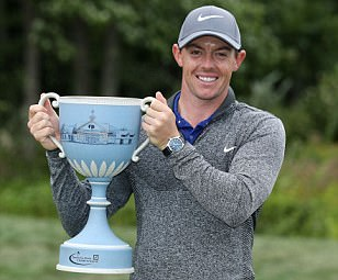 Rory McIlroy cards brilliant final round 65 to beat Paul Casey by two shots and win