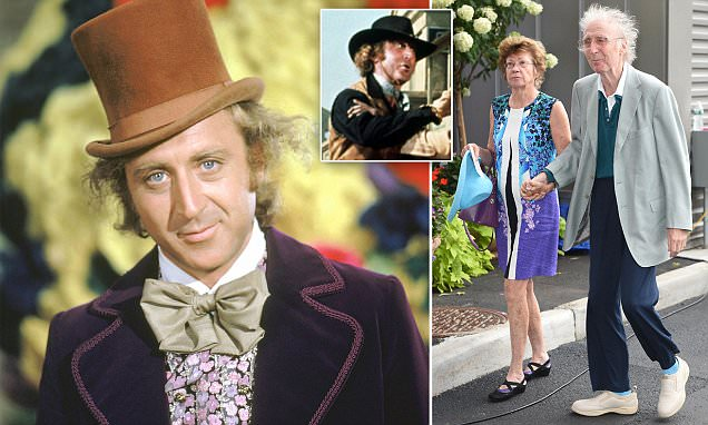 In the wake of Gene Wilder's death, we explain the 'complications' of Alzheimer's disease