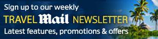 TravelMail Newsletter
