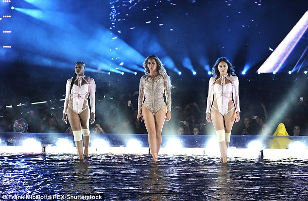 Five more days: Beyoncé will resume the remainder of her 52-date Formation World Tour (as scheduled) beginning this Saturday at The Dome at America's Center in St. Louis