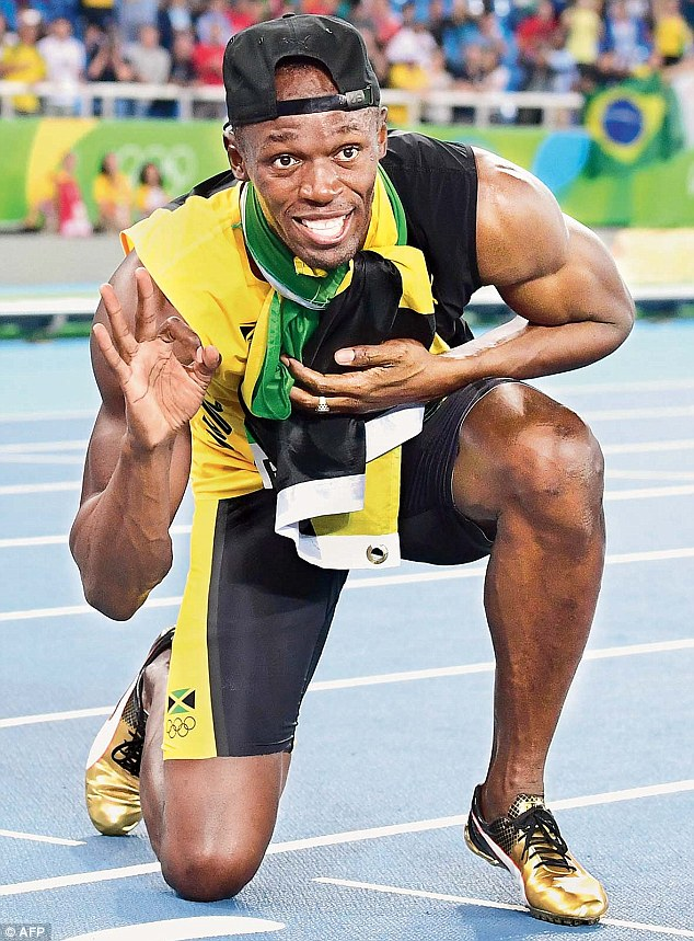 Jamaica's star sprinter has found himself at the centre of a series of scandals since his stunning 'triple triple' in Rio