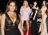 Bella Hadid\\nThe TVChoice Awards 2016 held at the Dorchester\\nLondon, England - 06.09.16\\nLia Toby/WENN