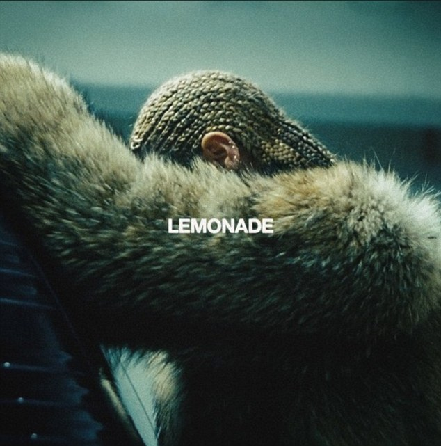 Infamous: Beyonce's album Lemonade contains the song Sorry and the infamous lyric which mentions 'Becky with the good hair'