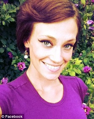 Amy Hargrove, 28, was found dead lying face down on her bed by her mother Janet Ford at her home in Kirkland, Washington, on January 6, 2014
