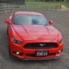 Ford Mustang GT Fastback Review : Test Drive On Web Wombat Motoring