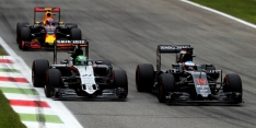 Alonso: 'Good times are coming' for McLaren