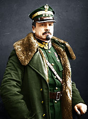 HALLER-de HALLENBURG Józef Władysław