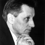 Kazimierz Siedlarz fot.:z arch. Jerzego Leśniaka