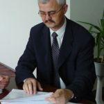 Krzysztof Michalik fot.:z arch. Jerzego Leśniaka