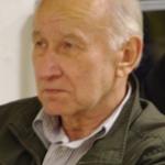 Józef Spiechowicz fot.:z arch. Jerzego Leśniaka