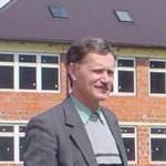 Jozef Tobiasz fot.:z arch. Jerzego Leśniaka