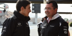 Ocon: DTM better preparation than GP2