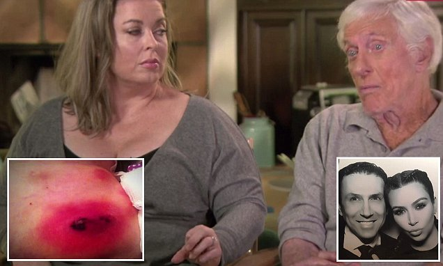 Dick Van Dyke slams Kardashian family cosmetic surgeon Simon Ourian