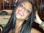 """Pic shows: Tiziana Cantone, the girl who committed suicide;\n\nA woman has committed suicide by hanging herself after a sex tape has become widely shared and parodied online.\n\n31-year-old Tiziana Cantone from Naples, Italy, has hanged herself from a scarf in the basement of her house.\n\nAccording to close friends and relatives, she was deeply depressed and on the brink of suicide for months prior to her tragic death because of a sex tape shared online.\n\nThey claim that she could not handle the negative attention from social media after a video in which she is performing oral sex on her lover became hugely popular among Italian internet users.\n\nReportedly, Cantone could be heard on the sex tape saying: """"Are you making video? Bravo.""""\n\nLocal media reports that this phrase has been used by many YouTube users who have made parodies of her sex tape and shared them online to mock her.\n\nWhen the video began to circulate, the woman reportedly began receiving mocking and inappropriate"""