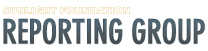 Sunlight Foundation Reporting Group