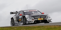 DTM debut for Petrov at Portimão test
