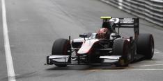 Matsushita penalised with pit lane start