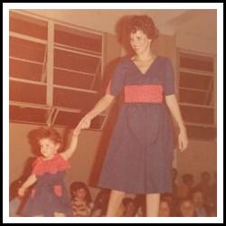 Childhood Memories Fashion Show