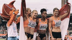 Final Day Highlights - Amsterdam 2016 European Athletics Championships