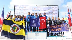 Kastamonu 2016 European Champion Clubs Cup Cross Country