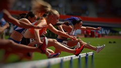 Amsterdam 2016 European Athletics Championships Day 1