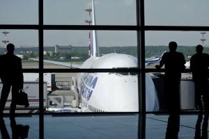 «Дырявая» безопасность российских аэропортов