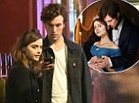 EXCLUSIVE FEE £1000\nConfirmed Tom Hughes & Jenna Coleman are in a relationship.\nTom Hughes & Jenna Coleman stay at the same London hotel together.\nByline MURRAY/ROWAN\nbrianrowan@hotmail.co.uk       mob; 07933097693\n