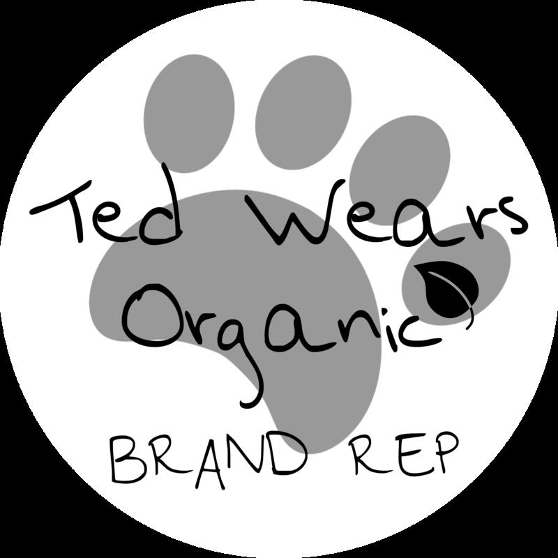 Ted Wears Organic