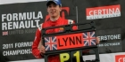 Lynn steps up to British F3 with Fortec