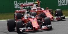 Arrivabene defends Ferrari's two-stop strategy