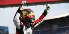 Kirchhöfer coasts to maiden GP3 victory