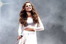 Selena Gomez's Biggest Music Moments: A Timeline