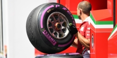Ultra Soft tyre favoured for Singapore GP