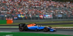 Wehrlein: Manor 'can't afford' repeat of Italy