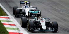 Wolff: Mercedes to work further on starts