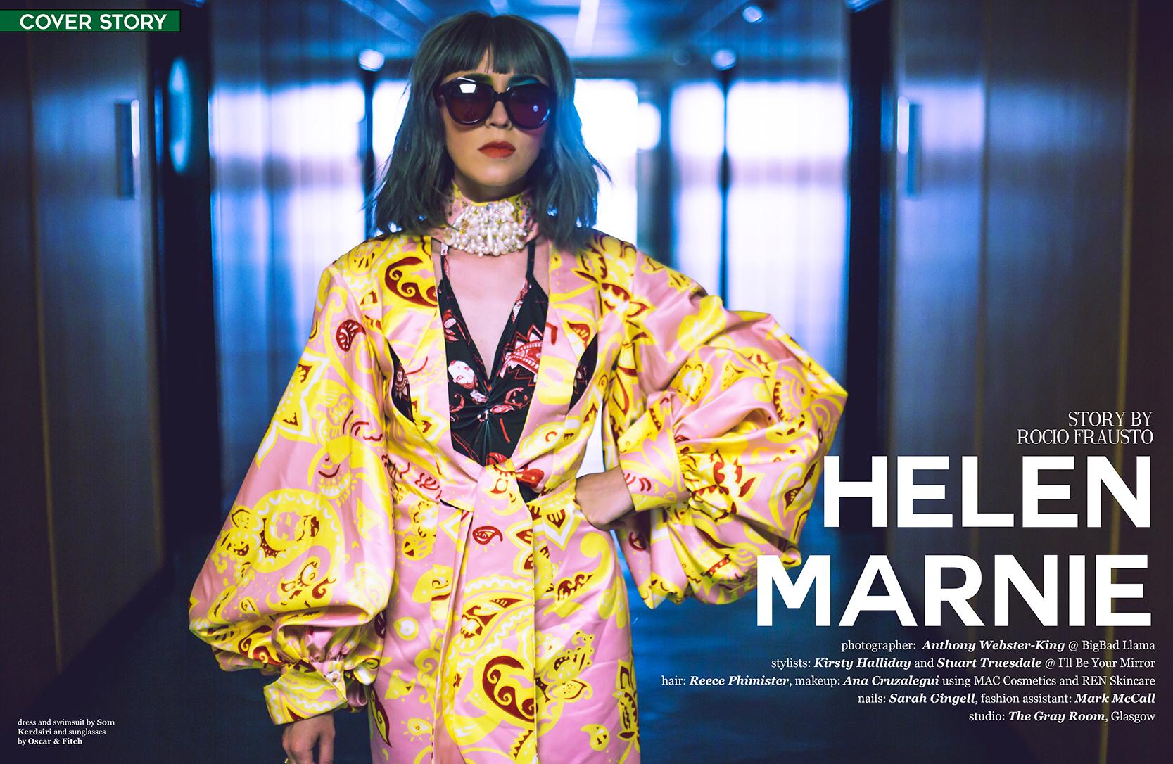 submission fashion magazine