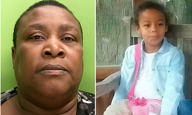 Nottingham's Juanila Smikle jailed for child cruelty after granddaughter was found dead
