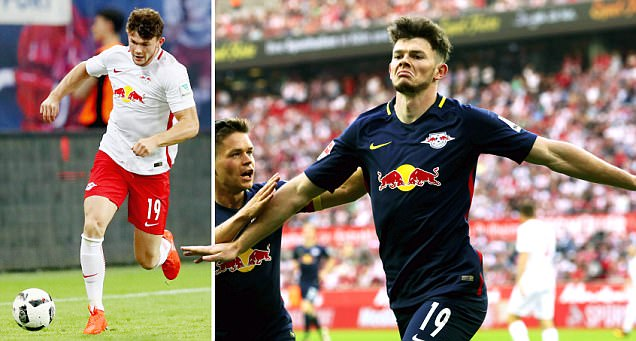 Oliver Burke explains decision to turn down the Premier League for RB Leipzig and the
