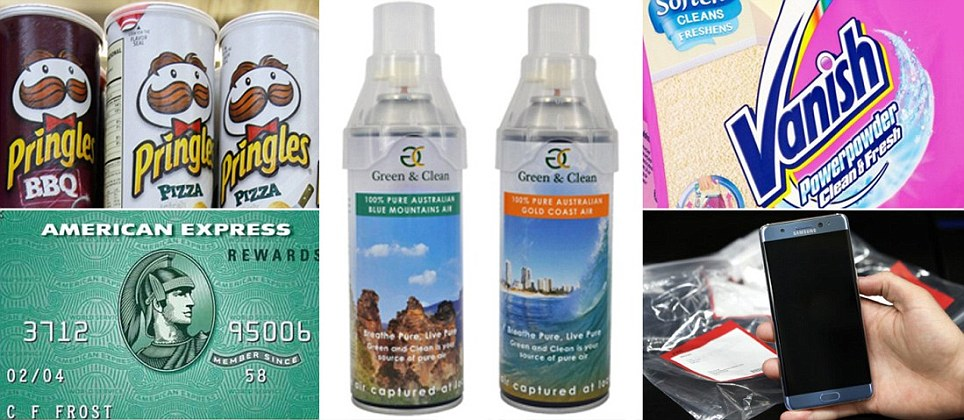 Choice Shonky Awards name and shame Australia's dodgiest products