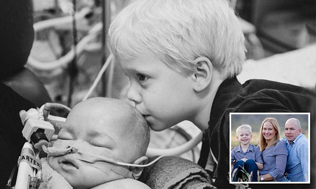 Rockhampton's Isaac Baguley is a hero for donating bone marrow to his sick brother Ethan