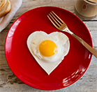 Eating eggs DOESN'T increase cholesterol