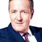 Piers Morgan Event