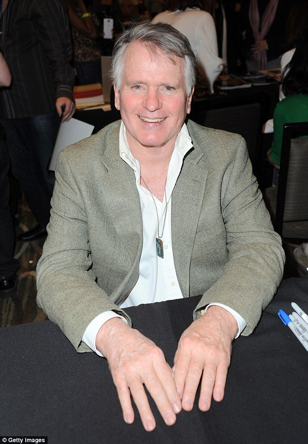 Gordon, 71, was a showbiz reporter for ITV's Good Morning Britain as well as continuing his soap career