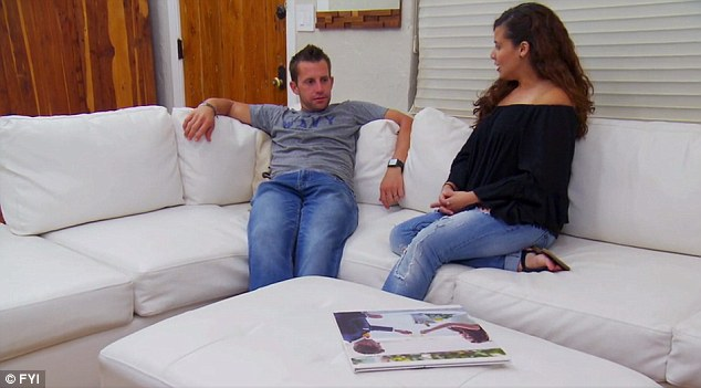 'I miss her my wife': Married at First Sight star Nick Pendergrast has had a change of heart in regards to  Sonia Granados