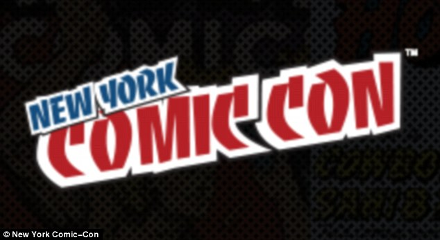 This weekend! Fans can catch the Iron Fist cast and third trailer at New York Comic-Con's Main Stage 1-D this Saturday at 6:30PM EST