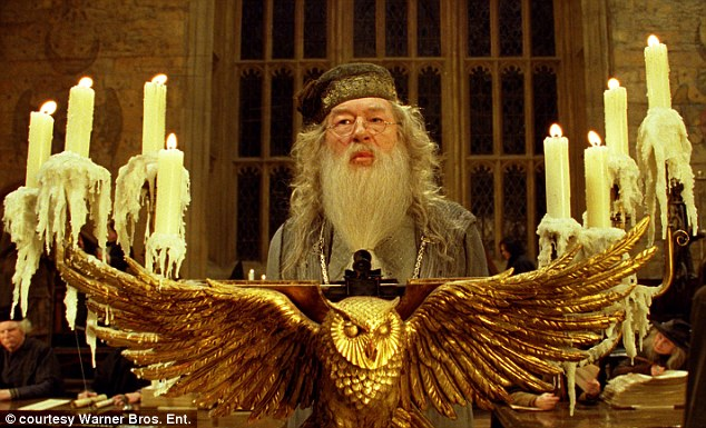 Classic characters such as Dumbledore will return to the big screen for the week-long event