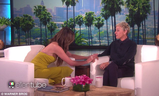 Oops! Chrissy said she had no idea it was against the law to open Rihanna's letters